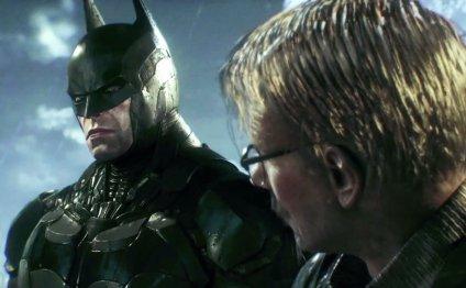 Batman: Arkham Knight ошибка