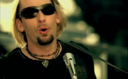 Nickelback - the videos клипы