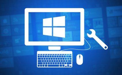 Очистка Windows 8 от мусора