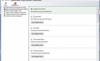 Чистка реестра; Программы для