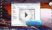 Windows 7 LogonUI Changer (как установить)